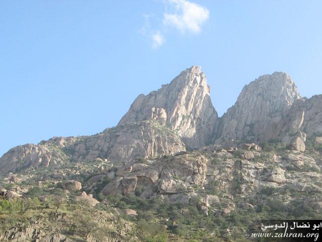 مناظر من جبل شدا التابع لمحافظة الباحه IMG_0259.jpg
