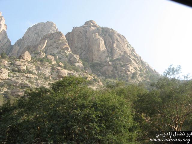 مناظر من جبل شدا التابع لمحافظة الباحه IMG_0260.jpg