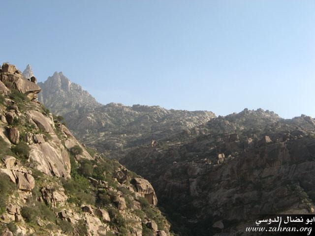 مناظر من جبل شدا التابع لمحافظة الباحه IMG_0267.jpg