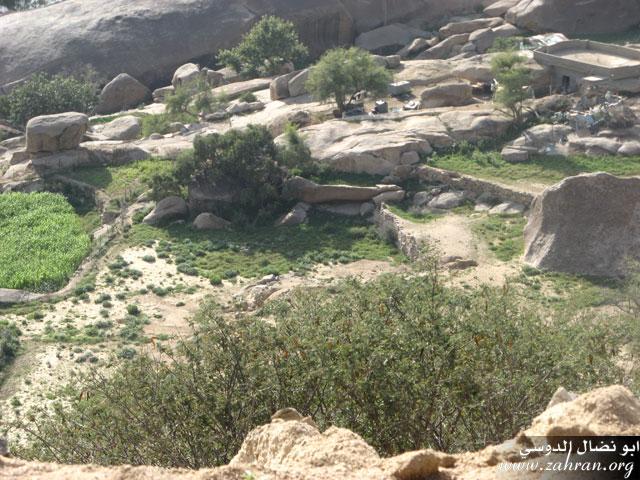 مناظر من جبل شدا التابع لمحافظة الباحه IMG_0282.jpg