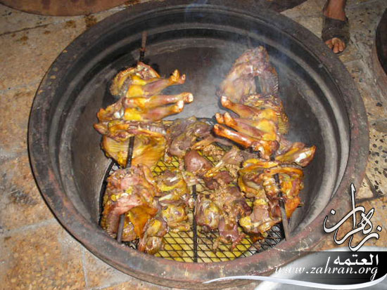 مندي اللحم(من الذبح الصحن) P3010052.jpg